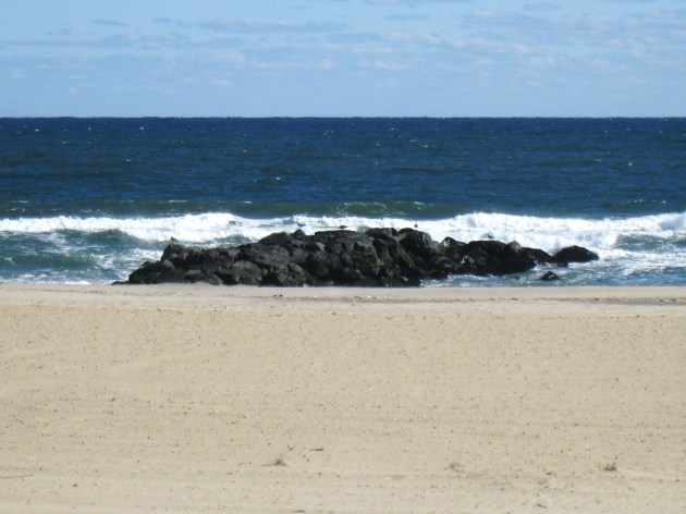 I love the beach during the off season, you wouldn't find me anywhere near it during summer with the crazy crowds!